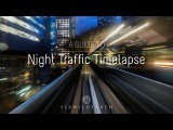 Tutorial How to Setup a Motion Day-to-Night Traffic Timelapse - Mark Thorpe