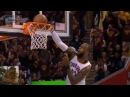 LeBron James Missed A Dunk WITH AUTHORITY!