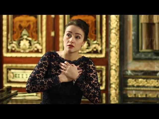 Julia Muzychenko - Rimsky-Korsakov - Marfa's Aria – Tsar's bride