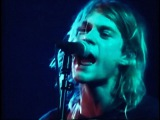 Nirvana - Come As You Are - Live At Paradiso, Amsterdam 112591 HD