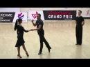 I Конгресс Новое Поколение   Лекции и семинары по Латиноамериканской программе танцев