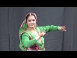 Richa Jain - Kathak dance