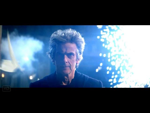 Трейлер Доктор Кто 10 сезон Doctor Who 10 season 2017