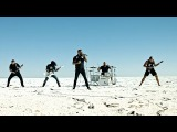 Killswitch Engage - Cut Me Loose OFFICIAL VIDEO