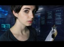 ASMR Interstellar Welcome Home Sci-Fi Roleplay