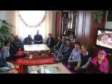 Казахской обряд «Разрезание пут»