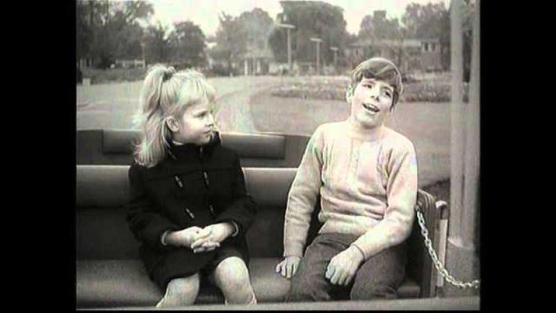 Heintje - Ich bau dir ein schloss ( 1968 )