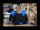 Blue Man Group NPR Music Tiny Desk Concert