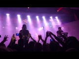 Alien Vampires  You Wish Me Dead Get In Line (Live at ROCK HOUSE club, Moscow 13.05.2016)