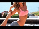 Yoga - Best Yoga for Core - Side Plank Yoga Flow To Strengthen Core