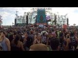Boombox Cartel - Live @ EDC Orlando 2016 (Full Set) Synced Audio