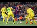 Lionel Messi ● The Natural Dribbler
