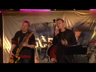 Tanel Padar Blues Band @ Sõru Jazz 2014 – Guilty