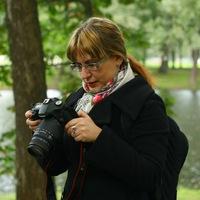Наталия Ковалева