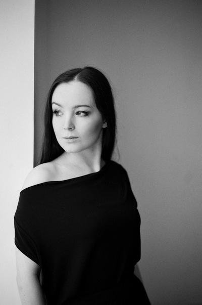 Варвара Репецкая