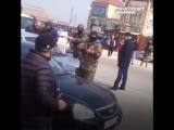 Стачка дальнобойщиков в Дагестане [Нетипичная Махачкала]