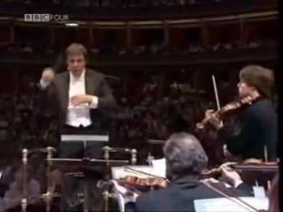 #Joshua_Bell - Bruch violin concerto (movt 1)