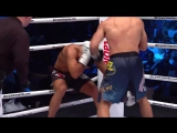 GLORY 35. Pavel Zhuravlev vs Zinadine Hameur Lain