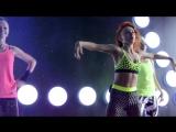 CARDIO DANCE 1 ▲ Танцевальное кардио _ Аэробика для похудения дома