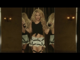 Shakira chantaje (official video) ft. maluma (новый клип 2016 шакира)