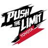 Toyota Push the Limit