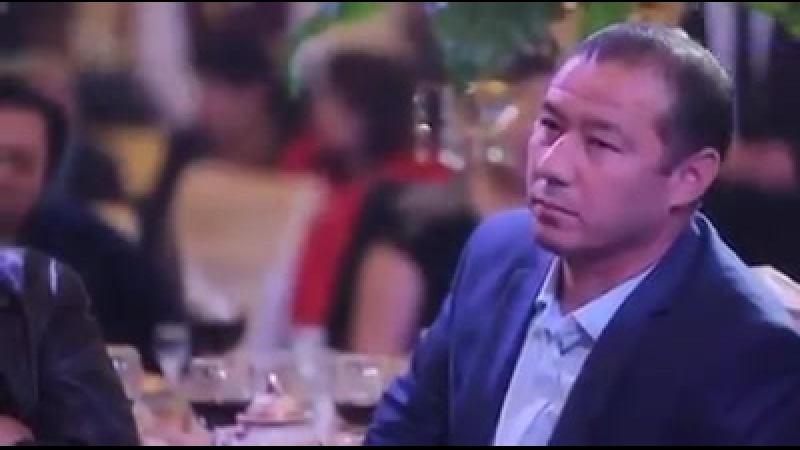 Ахмадбой Чиноз янги клип Июль 2016