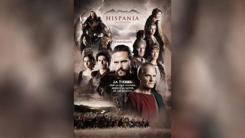 Римская Испания, легенда (2010