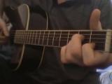 Аллилуйя на Русском (Hallelujah Russian version) cover на гитаре русский вариант