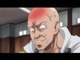 One-Punch Man Ванпанчмен - 04 Спецвыпуск JAM