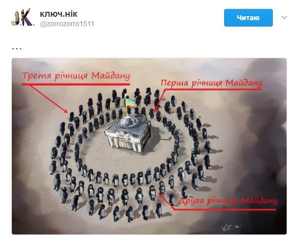 Правоохранители сегодня - не чья-то частная армия, они работают для безопасности граждан, - Аваков - Цензор.НЕТ 3371