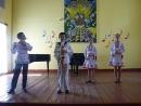 Волынка  (старинный марийский танец)