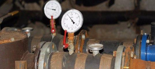 Где в Ярославле отключат горячую воду в мае
