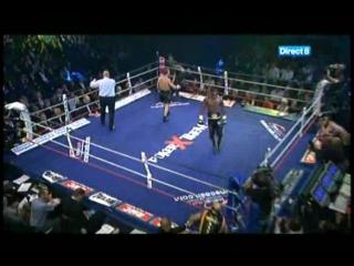 Hassan NDam NJikam vs Avtandil Khurtsidze