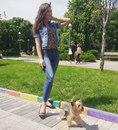 Вероника Бондарцева фото #40