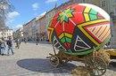 Тур во Львов на Пасху 2019