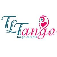 Логотип TLTango - Аргентинское Танго в Тольятти