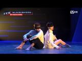 Hoya (Infinite) x Choi Hyojin - Close @ Hit The Stage 160817