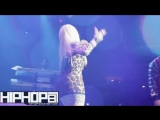 Meek Mill, Nicki Minaj &amp French Montana - Dope Dealer I Be On It Ain't Worried Bout Nothing (Live @ Powerhouse)