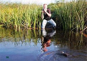 рыбалка на заливе