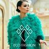 Eco Fashion - эко одежда для стильных людей