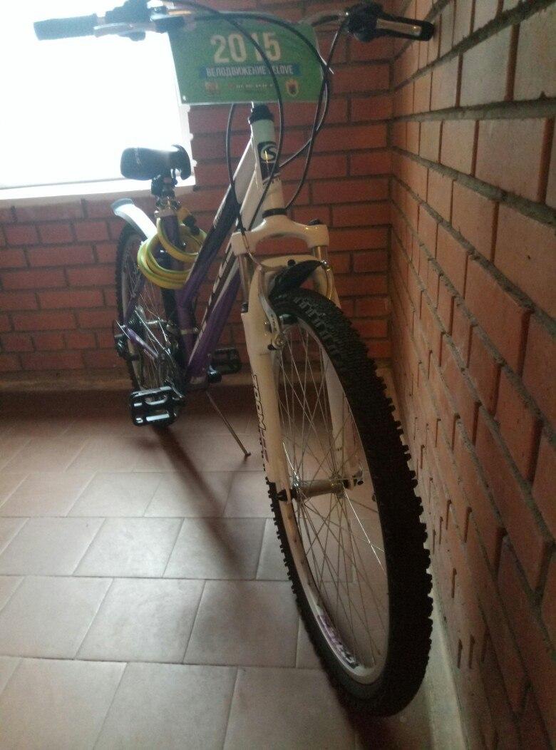 Покупка и продажа: велосипеды, комплектущие и аксессуары - Страница 3 EsXk_Gy0mzI