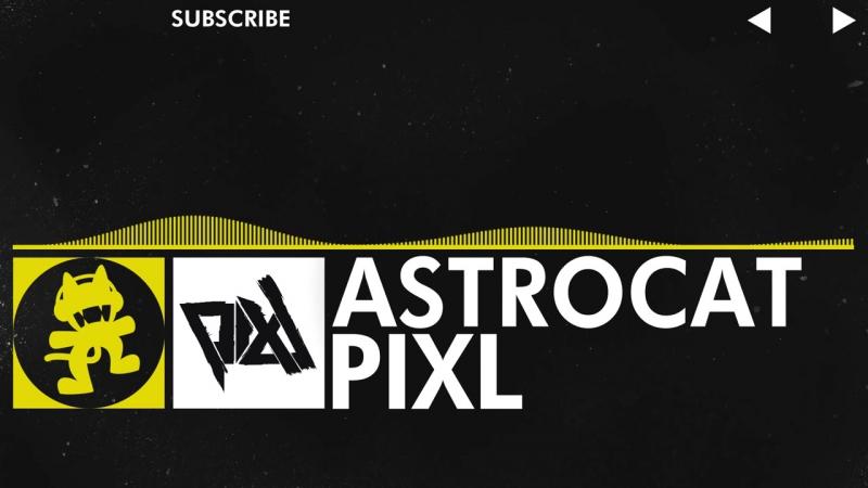[Electro] - PIXL - Astrocat