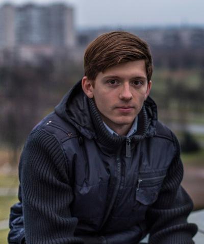 Алексей Минин