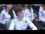 Россия сегодня  Послы русского языка в мире - 2016