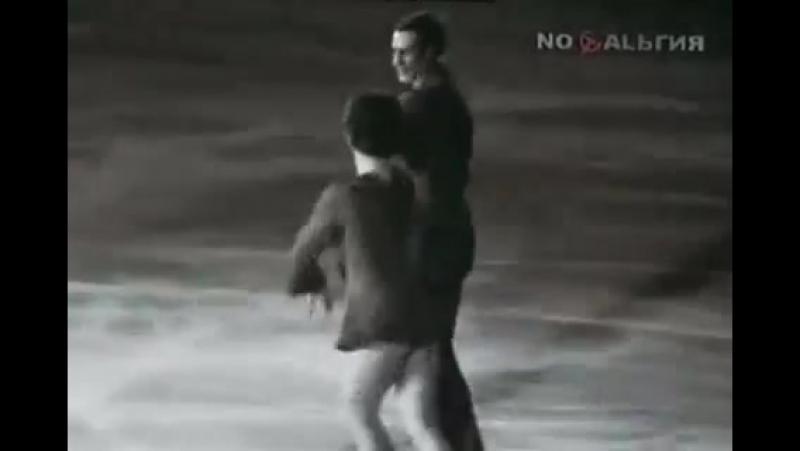 Людмила Пахомова и Александр Горшков. Спортивные танцы. История спорта