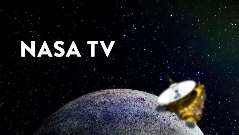 nasa tv schedule - HD1560×878