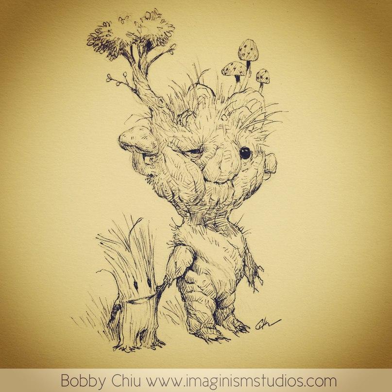 Бобби чиу идеальная наживка