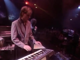 Alphaville - Big In Japan Forever Young Live 1984