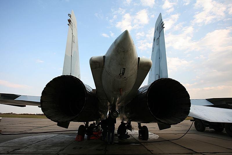 Orosz légi és kozmikus erők - Page 3 MclGTpYlMjA