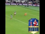 Команда сезона АПЛ 2016/2017 по версии EA SPORTS FIFA